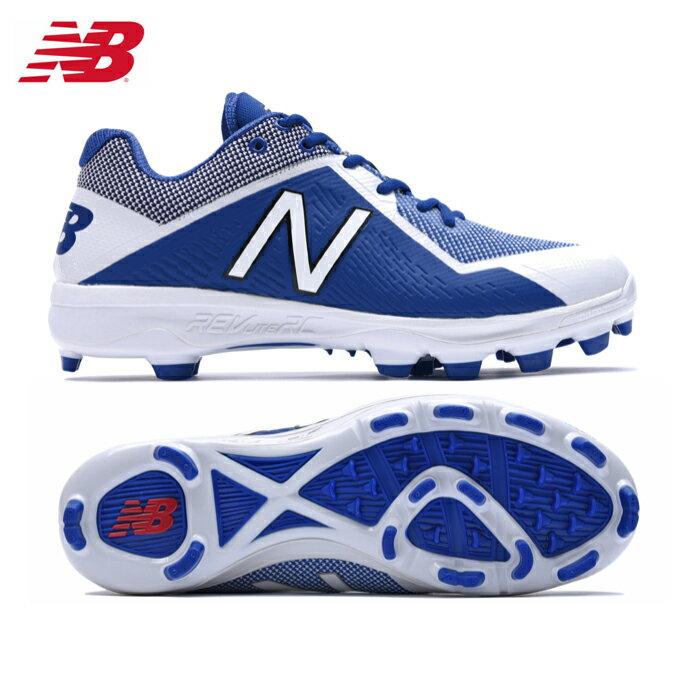 ニューバランス new balance 野球 ポイントスパイク PL4040D4 bb