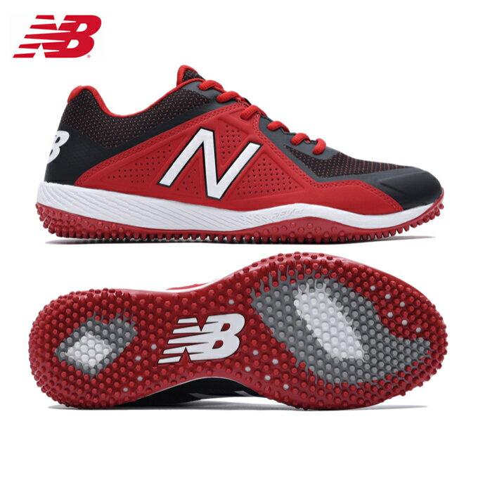 野球 トレーニングシューズ アップシューズ ニューバランス new balance T4040BR4 bb