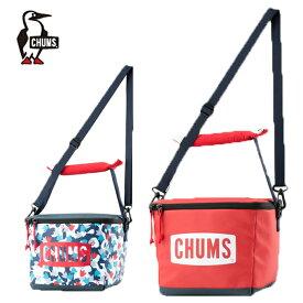 【期間限定5%OFFクーポン!】チャムス CHUMS ソフトクーラー Eddy Lunch Cooler エディランチクーラー クーラーボックス CH60-2368 bb