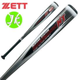 ゼット ZETT 野球 少年軟式バット ジュニア ブラックキャノン NT BCT71978 bb