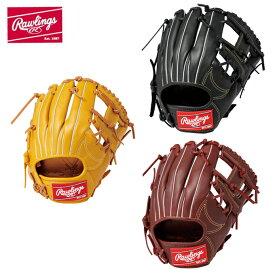 ローリングス 野球 一般軟式グラブ 内野手用 メンズ レディース HYPER TECH ハイパーテック GR9HTK41 Rawlings bb