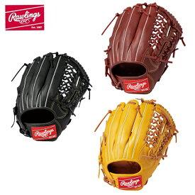 ローリングス Rawlings 野球 一般軟式グラブ オールラウンド用 メンズ レディース HYPER TECH ハイパーテック GR9HTN65 bb