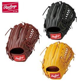 ローリングス Rawlings 野球 一般軟式グラブ オールラウンド用 メンズ レディース HYPER TECH ハイパーテック GR9HTN62 bb