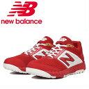 【8/20限定5%OFFクーポン!】ニューバランス 野球 トレーニングシューズ メンズ T3000 TR4 T3000TR4 new balance bb
