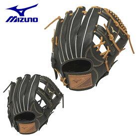 ミズノ 野球 一般軟式グラブ 内野手用 メンズ 軟式用 セレクトナイン 内野手向け サイズ8 1AJGR22803 MIZUNO bb