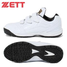 ゼット ZETT 野球 トレーニングシューズ メンズ ラフィエット BSR8835HM bb