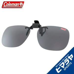 コールマン(Coleman) 偏光サングラス(メンズ・レディース) クリップオン CL03-1