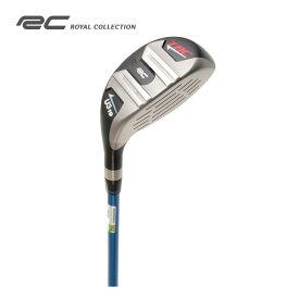 ロイヤルコレクション(ROYAL COLLECTION) ゴルフクラブ ユーティリティ(メンズ)(R) TRC TYPE-ZX UT