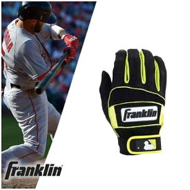 【沖縄県内(離島含)3,300円以上購入で送料無料】フランクリン(Franklin) 野球 バッティンググローブ NEO Classic 2(RY/RY)