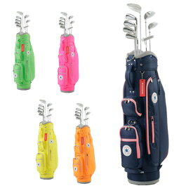 【特価クラブ】パリス PARIS ゴルフ セットクラブ レディース CONVERSE×PARIS Lセット LAFILLE L-SET 2x4+UT+PT+CB