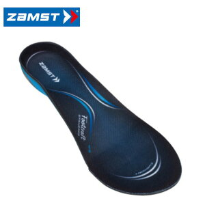 ザムスト ZAMST ランニング インソール Footcraft STANDARD CUSHION フットクラフト スタンダード クッション プラス 379544