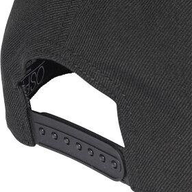 アディダスキャップ帽子メンズレディースロゴフラットキャップEBZ97adidas
