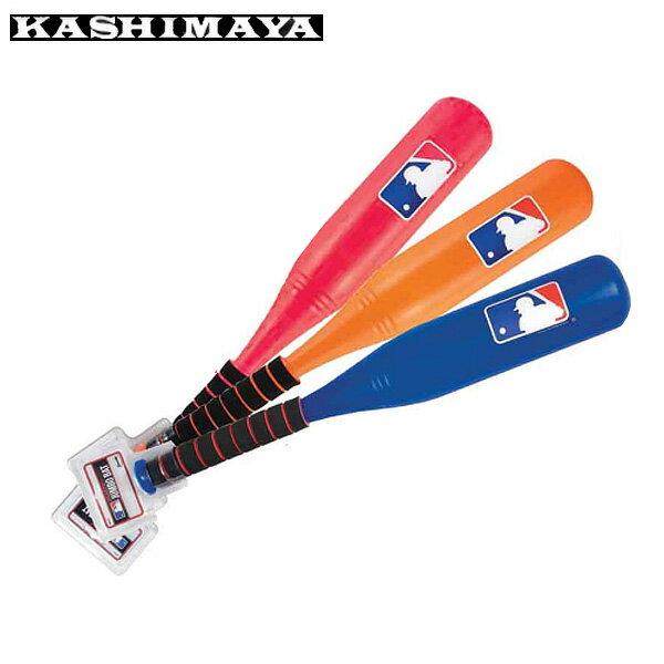 CA_カシマヤ(KASHIMAYA) アウトドア レジャー用品 MLBジャンボプラスティックバット 6467
