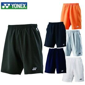 ヨネックス(YONEX) ハーフパンツ ベリークール (VERY COOL) 1550 テニスウェア バドミントンウェア メンズ レディース UP3