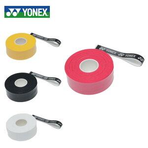 ヨネックス(YONEX) ウェットグリップ ウェットスーパーグリップ 詰替用 5本入り (WET SUPER GRIP) AC102-5 テニス バドミントン グリップテープ