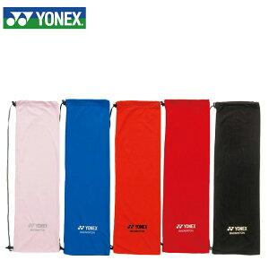 ヨネックス(YONEX) (ラケット1本収納可能) ソフトケース バドミントン専用 AC541 バドミントン ラケットケース ラケットバッグ