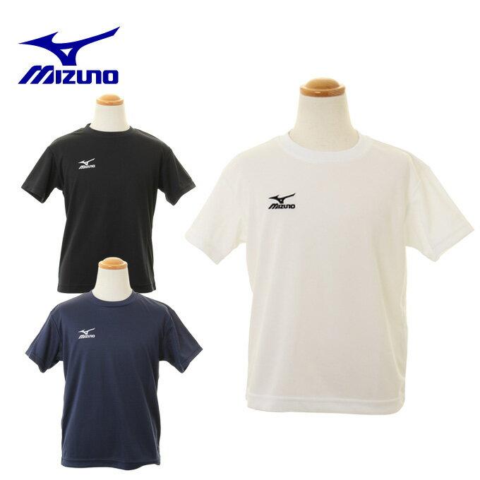 ミズノ MIZUNOスポーツウェア ジュニアTシャツ32JA6426 ジュニア rkt