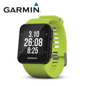【期間限定5%OFFクーポン配信中】ガーミン GARMINランニング 腕時計ForeAthlete 35Jフォアアスリート168939 rkt