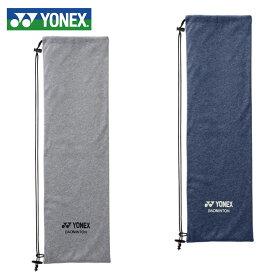 ヨネックス(YONEX) (ラケット1本収納可能) ソフトケース バドミントン専用 AC543 バドミントン ラケットケース ラケットバッグ