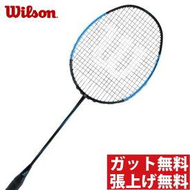 ウィルソン(Wilson) ブレイズSX9900 スパイダー (BLAZE SX 9900 SPIDER) WRT8824202 2018年モデル バドミントンラケット