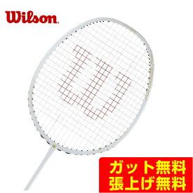 ウィルソン(Wilson) フィアースCX9000 カウンターヴェイル (FIERCE CX9000 CV) WR004011 2019年モデル バドミントンラケット