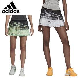 【対象商品限定7%OFFクーポン発行中】 アディダス(adidas) ウィメンズ ニューヨーク スコート (NEWYORK SKIRT) FWH73 ケルバー着用モデル テニスウェア レディース