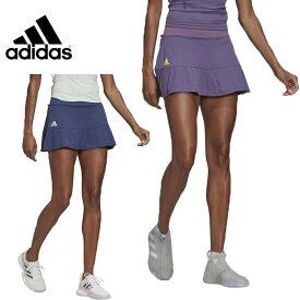 アディダス(adidas) テニス ゲームスコート GLL31 テックパープル×ショックイエロー(FK0753) テックインディゴ×ダッシュグリーン(FS8383) テニスウェア ウィメンズ レディース 全豪オープン 2020年モデル 選手着用モデル