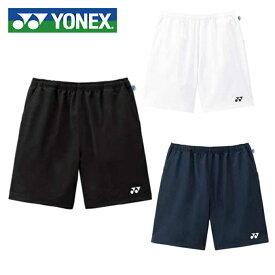 ヨネックス テニスウェア バドミントンウェア ハーフパンツ ジュニア キッズ ベリークールハーフパンツ 1550J 日本バドミントン協会審査合格品 YONEX