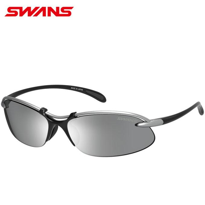 スワンズ SWANSエアレス ウェイブ ミラーレンズモデル メンズ レディースSA-505