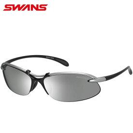 スワンズ サングラス メンズ レディース エアレスウェイブ Airless ミラーレンズモデル SA-505 SWANS