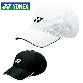 ヨネックス キャップ 帽子 ジュニア メッシュキャップ 40002J YONEX
