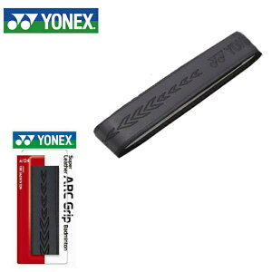 ヨネックス バトミントンACC レザーARCグリップ AC124 YONEX