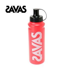ザバス スクイズボトル1L CZ8937 SAVAS