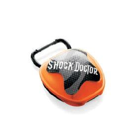 ショックドクター SHOCK DOCTOR マウスガードケース #102C