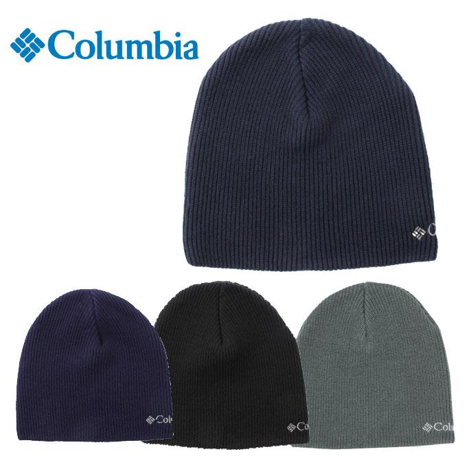 コロンビア Columbia ニット帽 ホイールバードウォッチキャップビーニー CU9309