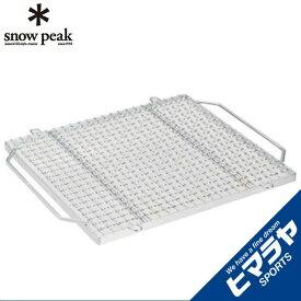 スノーピーク 網 単品 焼アミ Pro.M ST-033mA snow peak