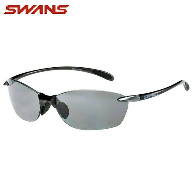 スワンズ SWANS偏光サングラスエアレス リーフ メンズ レディースSA-601