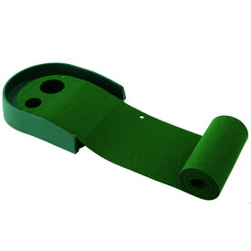 アイリスソーコー IRIS SOKO ゴルフ トレーニング用品 ワンピンパターマット SP-031