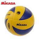 ミカサ MIKASAジュニア小学生バレーボール 検定球4号軽量MVA500