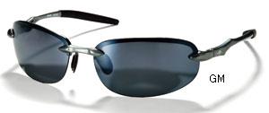 アックス AXE 偏光サングラスASP-387 カラー:GMランニングサングラス