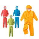 【ポイント5倍 5/20 20:00〜5/25 1:59迄】 モンベル mont bellレインウェア上下セット ジュニアクレッパー Kid's1128131