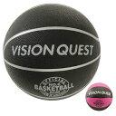 ビジョンクエスト VISION QUESTバスケットボール 6号球バスケゴムボールVQ6BAR