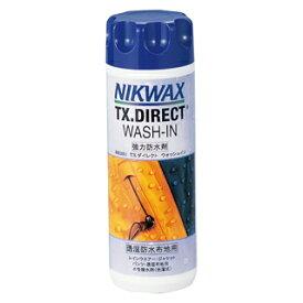 ニクワックス TX.ダイレクトWASH-IN 洗濯式 EBE251 JAN:4934048370442 NIKWAX