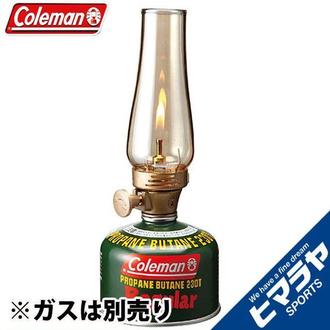 コールマン ガスランタン ルミエールランタン 205588 coleman