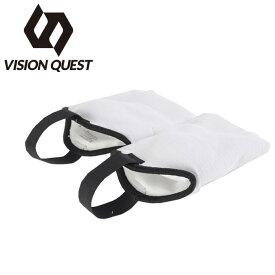 ビジョンクエスト VISION QUEST サッカー シンガード アンクルガード VQSC-54-05-001
