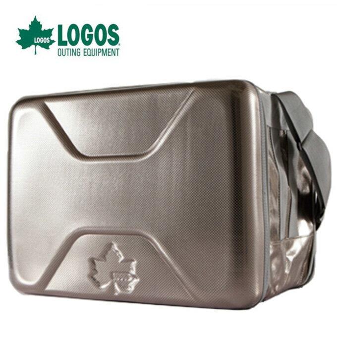 ロゴス LOGOS ソフトクーラー ハイパー氷点下クーラーL 81670080