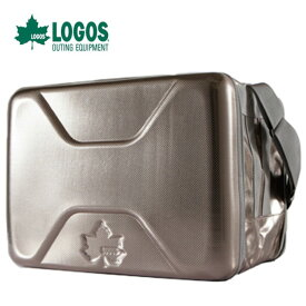 ロゴス クーラーバッグ 20L ハイパー氷点下クーラーL 81670080 LOGOS