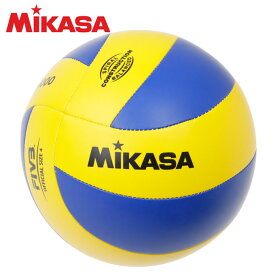 ミカサ バレーボール 練習球4号 MVA4000 MIKASA