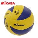 ミカサ MIKASAバレーボール 練習球4号 ジュニアMVA520