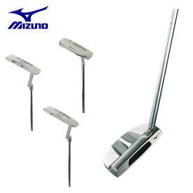 ミズノ MIZUNO ゴルフ パター メンズ T-ZOID 2011 PT 43SP116